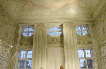 Konzert im Freskensaal