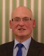Dr. Gerhard Handl