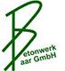 Logo Betonwerk Paar