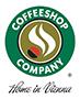 Logo Coffeeshop Company