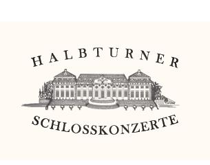 Verein Halbturner Schlosskonzerte Logo