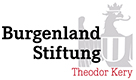 Logo Burgenland Stiftung - Theodor Kery