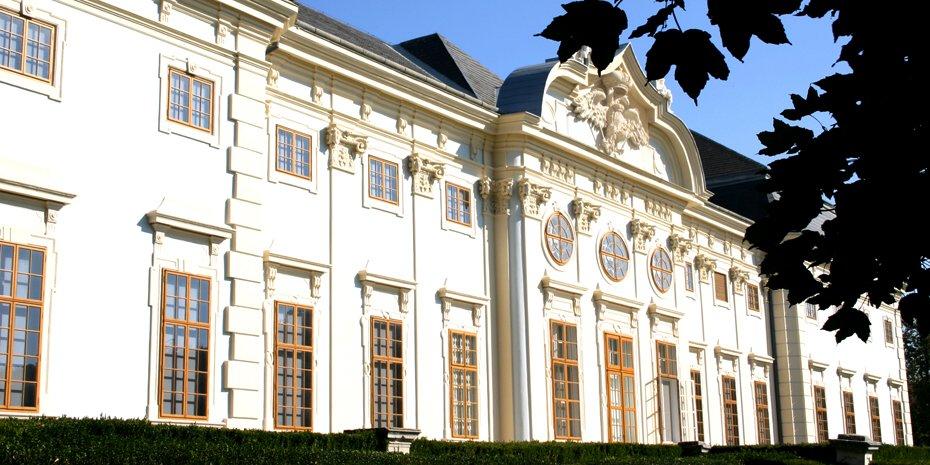 Halbturner Schlosskonzerte