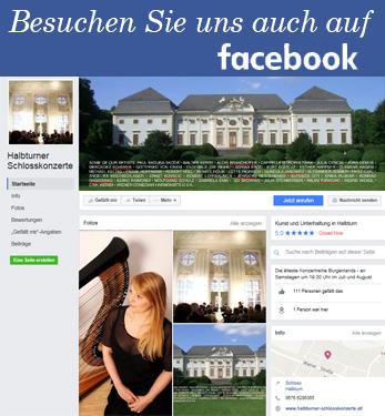 Teaser Schlosskonzerte Facebook