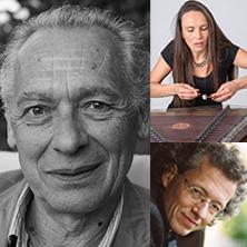 Felix Mitterer, Maria Ma, Robert Lehrbaumer