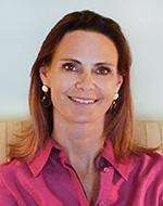 Präsidentin Philippa Königsegg-Aulendorf