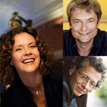 Angelika Kirchschlager, Alfred Dorfer, Robert Lehrbaumer