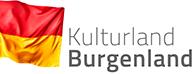 Logo Land Burgenland Kulturland
